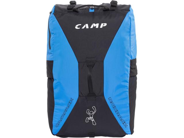 Camp Roxback reppu, sky blue/black